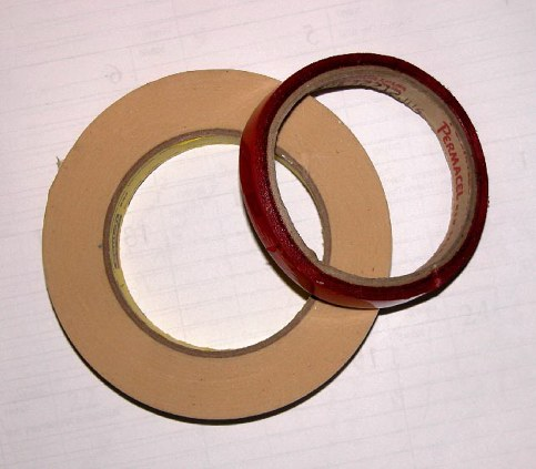 Marking-tape