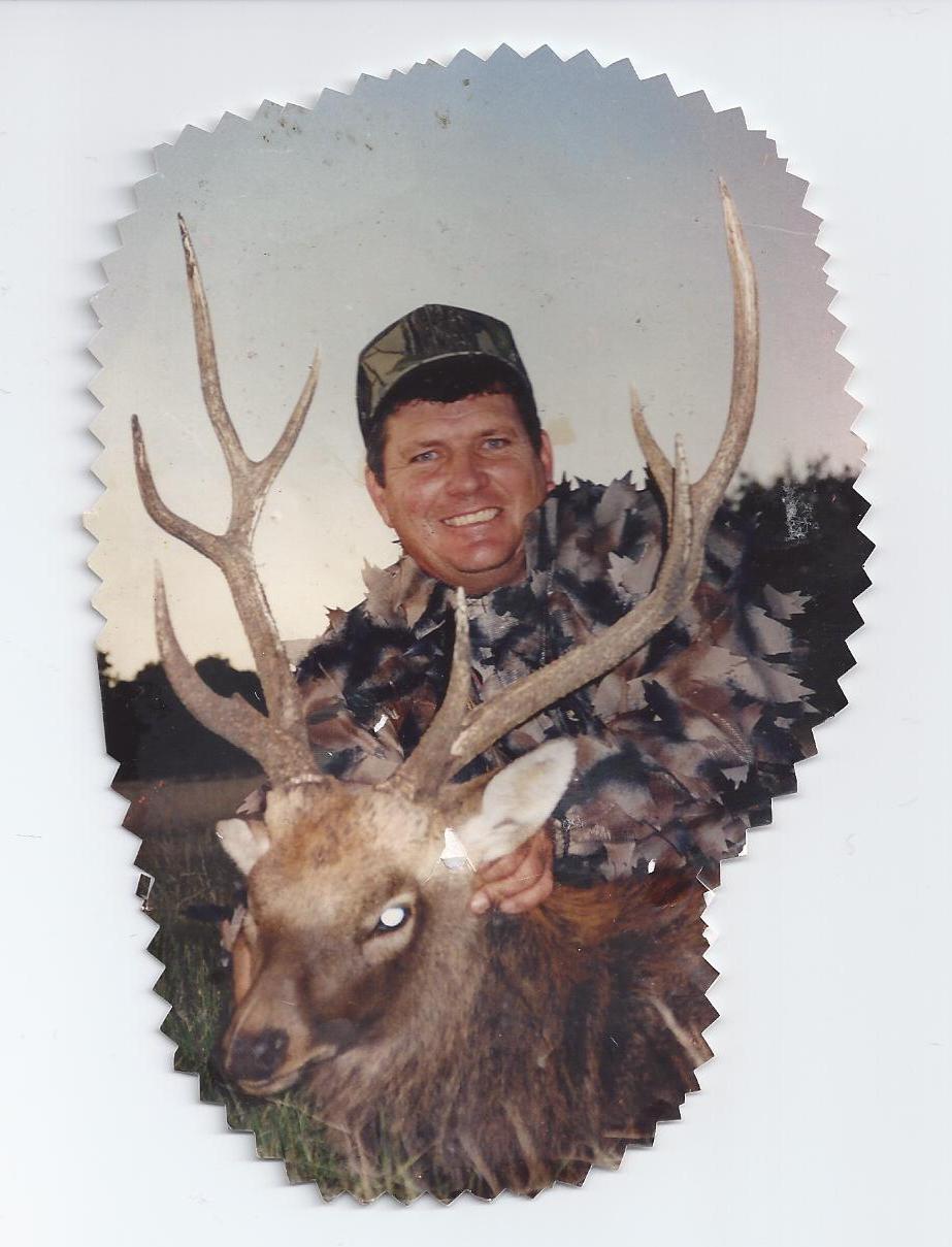bill-buck-sika-record