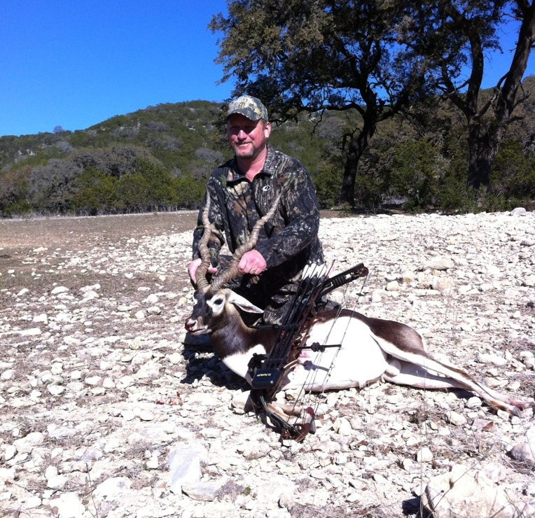 bryant-stein-blackbuck-record