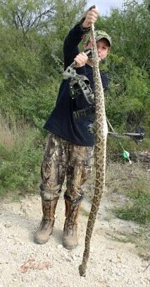 Payton Tyer Rattlesnake 7